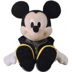 Kingdom Hearts Series Plush: Kingdom Hearts III King Mickey Square Enix