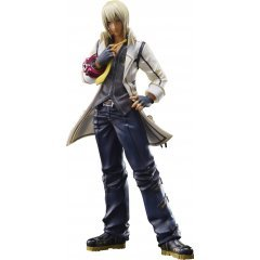 God Eater 2 Pre-Painted Figure: Soma Schicksal Union Creative