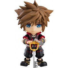 Nendoroid No. 1554 Kingdom Hearts III: Sora Kingdom Hearts III Ver. [GSC Online Shop Exclusive Ver.] Good Smile