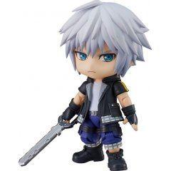 Nendoroid No. 1555 Kingdom Hearts III: Riku Kingdom Hearts III Ver. [GSC Online Shop Exclusive Ver.] Good Smile