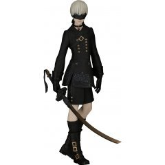 Nier: Automata Pre-Painted Figure: YoRHa No. 9 Type S Regular Edition Square Enix