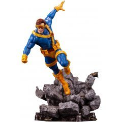 Marvel Universe X-Men 1/6 Scale Fine Art Statue: Cyclops Kotobukiya