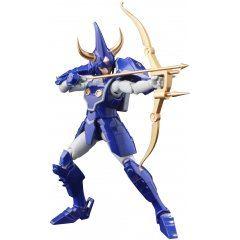 Choudan Kadou Legendary Armor Samurai Troopers: Rowen of the Strata Sentinel