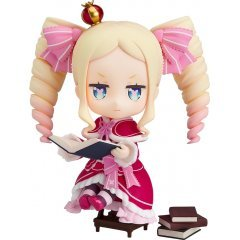 Nendoroid No. 861 Re:Zero - Starting Life in Another World: Beatrice (Re-run) Good Smile