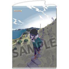 Yurucamp B2 Wall Scroll: Original Edition Vol. 4 C Hobby Stock