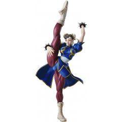 Capcom Figure Builder Creator's Model Street Fighter: Chun-Li Capcom