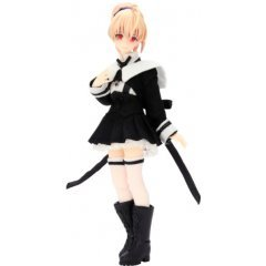 Assault Lily Series 045 Assault Lily 1/12 Scale Fashion Doll: Tazusa Ando Version 1.5 Azone