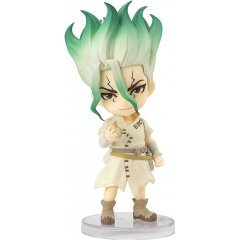 Figuarts Mini Dr. Stone: Senku Ishigami Bandai Spirits
