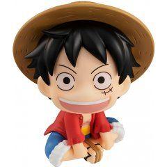 LookUp One Piece: Monkey D. Luffy Mega House