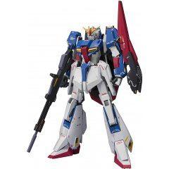 Metal Robot Spirits (Ka Signature) -Side MS- Mobile Suit Zeta Gundam: MSZ-006 Zeta Gundam Bandai Spirits