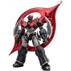 Mortal Mind Shin Mazinger Zero VS Great General of Darkness: Mazinger Zero (Re-run) CCSToys