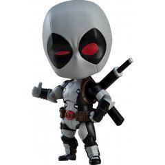 Nendoroid No. 1558 Deadpool: Deadpool Uncanny X-Force Ver. [GSC Online Shop Exclusive Ver.] Good Smile