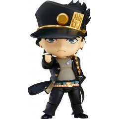 Nendoroid No. 985 JoJo's Bizarre Adventure Stardust Crusaders: Jotaro Kujo (Re-run) Medicos Entertainment