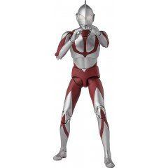S.H.Figuarts Shin Ultraman: Ultraman Bandai Spirits