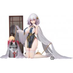 Azur Lane 1/7 Scale Pre-Painted Figure: Sirius Azure Horizons Ver. Alter