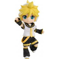 Nendoroid Doll Character Vocal Series 02 Kagamine Rin/Len: Kagamine Len Good Smile