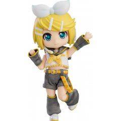 Nendoroid Doll Character Vocal Series 02 Kagamine Rin/Len: Kagamine Rin Good Smile