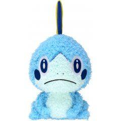 Pokemon Mokomoko Plush: Sobble Sekiguchi