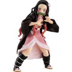 Demon Slayer Kimetsu no Yaiba: Pop Up Parade Nezuko Kamado Good Smile