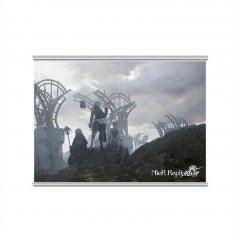 NieR RepliCant ver. 1.22474487139 Tapestry B Square Enix