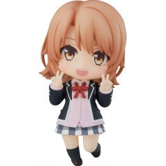 Nendoroid No. 1564 My Teen Romantic Comedy SNAFU Climax!: Iroha Isshiki [GSC Online Shop Limited Ver.] Good Smile