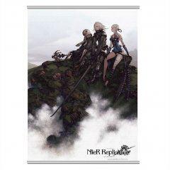 NieR RepliCant ver. 1.22474487139 Tapestry A Square Enix