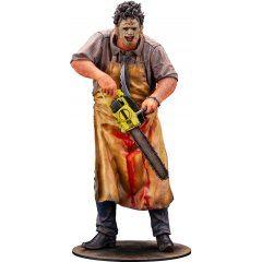 ARTFX The Texas Chainsaw Massacre 1/6 Scale Pre-Painted Figure: Leatherface Kotobukiya