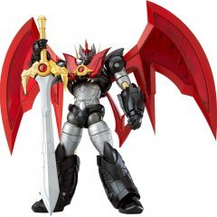 MODEROID Mazinkaiser Model Kit: Mazinkaiser (Re-run) Good Smile