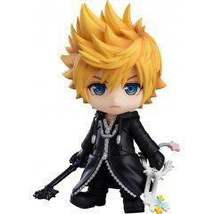 Nendoroid No. 1572 Kingdom Hearts III: Roxas Kingdom Hearts III Ver. [GSC Online Shop Exclusive Ver.] Good Smile