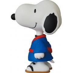 Ultra Detail Figure No. 622 Peanuts Series 12: Yukata Snoopy Medicom
