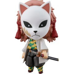 Nendoroid No. 1569 Demon Slayer Kimetsu no Yaiba: Sabito [GSC Online Shop Exclusive Ver.] Good Smile
