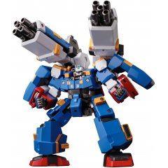Riobot Super Robot Taisen Original Generation: Henkei Gattai R-2 Powered Sentinel