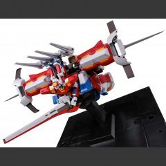 Riobot Super Robot Taisen Original Generation: Henkei Gattai R-3 Powered Sentinel