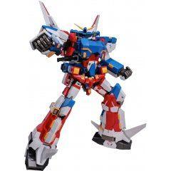 Riobot Super Robot Taisen Original Generation: Henkei Gattai SRX Sentinel