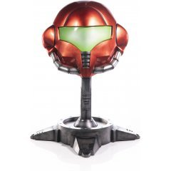 Metroid Prime Resin Statue: Samus Helmet [Standard Edition] First4Figures