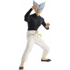One Punch Man 1/6 Scale Articulated Figure: Garou Threezero