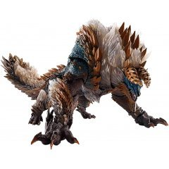 S.H.Monster Arts Monster Hunter: Zinogre Tamashii (Bandai Toys)