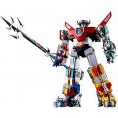 Soul of Chogokin Beast King GoLion (Re-run) Tamashii (Bandai Toys)