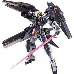 Metal Build Mobile Suit Gundam 00 Festival 10 Re:vision: GN-002REIII Gundam Dynames Repair III Tamashii (Bandai Toys)