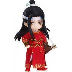 Nendoroid Doll The Master of Diabolism: Lan Wangji Qishan Night-Hunt Ver. Good Smile Arts Shanghai