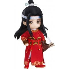 Nendoroid Doll The Master of Diabolism: Lan Wangji Qishan Night-Hunt Ver. [GSC Online Shop Limited Ver.] Good Smile Arts Shanghai