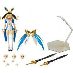 Guilty Princess PLAMAX GP-02: Guilty Princess Maidroid Alice [GSC Online Shop Limited Ver.] Max Factory