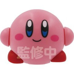 Kirby's Dream Land Pullback Collection: Kirby Smiling PBC-K01 Ensky