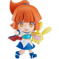 Nendoroid No. 1582 Puyopuyo!! Quest: Arle & Carbuncle Good Smile