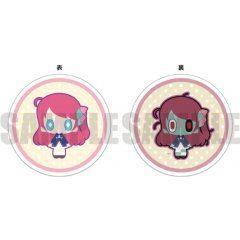 Zombie Land Saga Die-cut Cushion Pict-A: Sakura Minamoto Playful Mind Company
