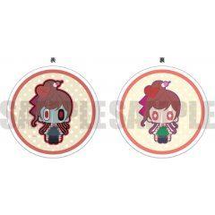 Zombie Land Saga Die-cut Cushion Pict-E: Yuugiri Playful Mind Company