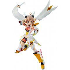 Act Mode Symphogear GX: Hibiki Tachibana Good Smile