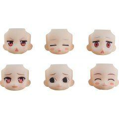 Nendoroid More: Face Swap Non Non Biyori Nonstop (Set of 6 Pieces) Good Smile