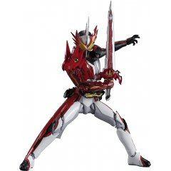S.H.Figuarts Kamen Rider Saber: Kamen Rider Saber Brave Dragon (Re-run) Tamashii (Bandai Toys)