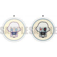 Zombie Land Saga Die-cut Cushion Pict-D: Junko Konno Playful Mind Company